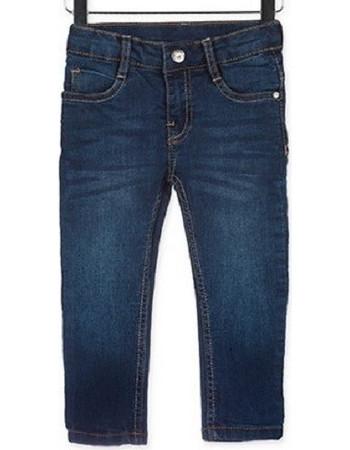 79190f748eb Losan 825-9659AC-773 Παντελόνι Jean Denim Blue Losan