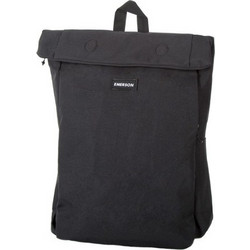 Emerson Rolltop Backpack 182.EU02.35P Black beafc2edf7c