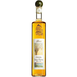 GRAPPA GUILIA (CHARDONNAY BARRIQUE) 40% A.B.V. 700 ML