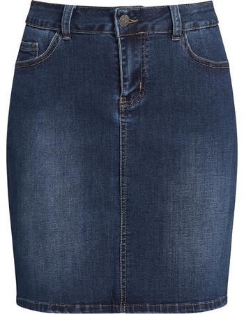 φουστα τζιν - Γυναικείες Φούστες  309b225729d