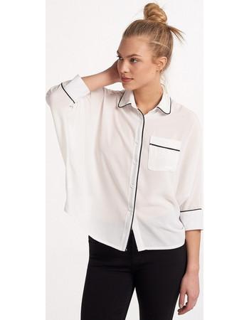5b73b2cc730c πουκαμισο λευκο - Γυναικεία Πουκάμισα (Σελίδα 2)
