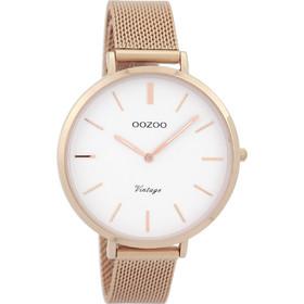 oozoo timepieces vintage rose gold - Γυναικεία Ρολόγια (Σελίδα 3 ... d34162ba9bd