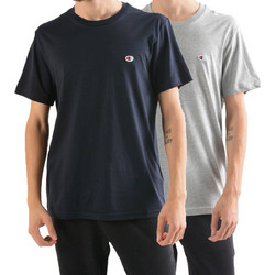 Champion 2 Pack T-Shirts 212074-BS501 9ec502c5190