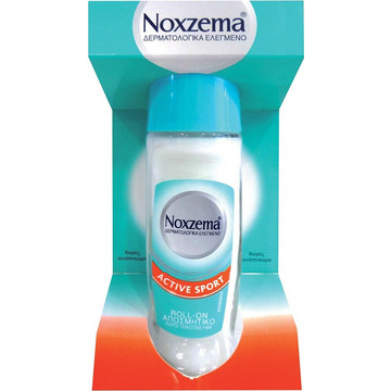 Noxzema Active Sport Roll-On 50ml