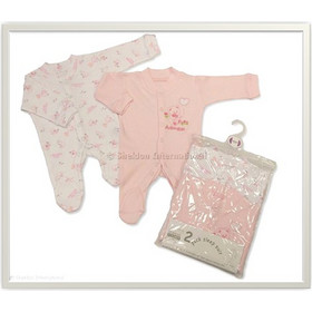7cc81a49d81 Σετ 2 φορμάκια BW-803G ροζ της nursery time nursery time