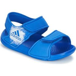 f40b4625a58 Adidas AltaSwim Sandals I BA9281
