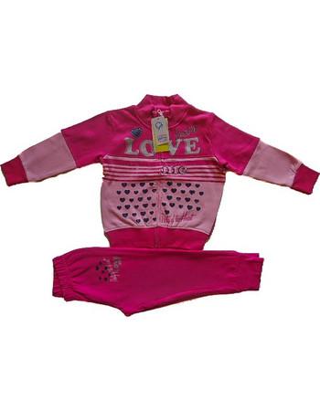 σετ αθλητικες φορμες - Φόρμες Κοριτσιών  4ddadfed406