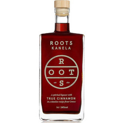 ΤΕΝΤΟΥΡΑ FINEST ROOTS SPIRITS 50ML