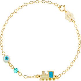 χρυσα βραχιολια - Παιδικά Κοσμήματα (Σελίδα 4)  1bc6d097ba8