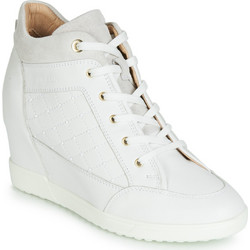 Ψηλά sneakers Geox D CARUM 9d21a7a7051