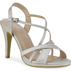 γυναικεια ασημενια παπουτσια - Γυναικεία Πέδιλα (Σελίδα 11 ... fc19a4343b3