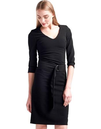 κοντο μαυρο στενο φορεμα - Φορέματα  0f774fed8e2