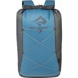 60d2b28e22 Αδιάβροχο Σακίδιο Πλάτης Seatosummit Ultra Sil Dry Daypack 2018 22Lt Sky  Blue