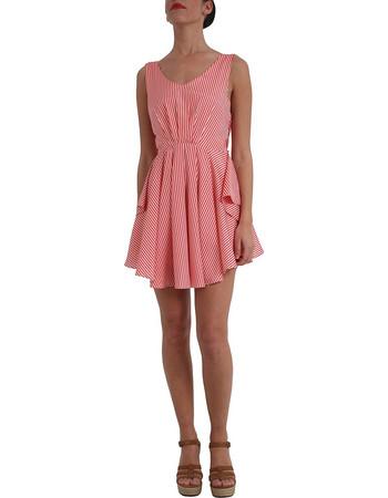 φορεματα κοντα φθηνα - Φορέματα Traffic People  2985ea6aef6
