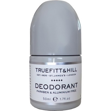 Truefitt & Hill Sandalwood Deodrant Roll On 50ml