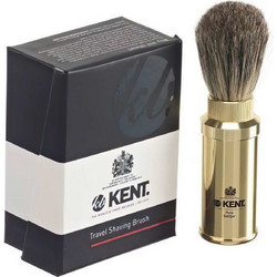Kent Shave TR4 Travel Shaving Brush