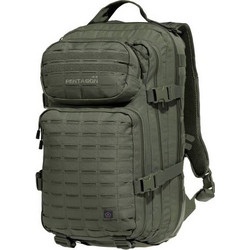 7f62bf890f Pentagon Philon Backpack Laser Cut 28lt Olive