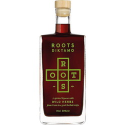 HERB FINEST ROOTS SPIRITS 700ML