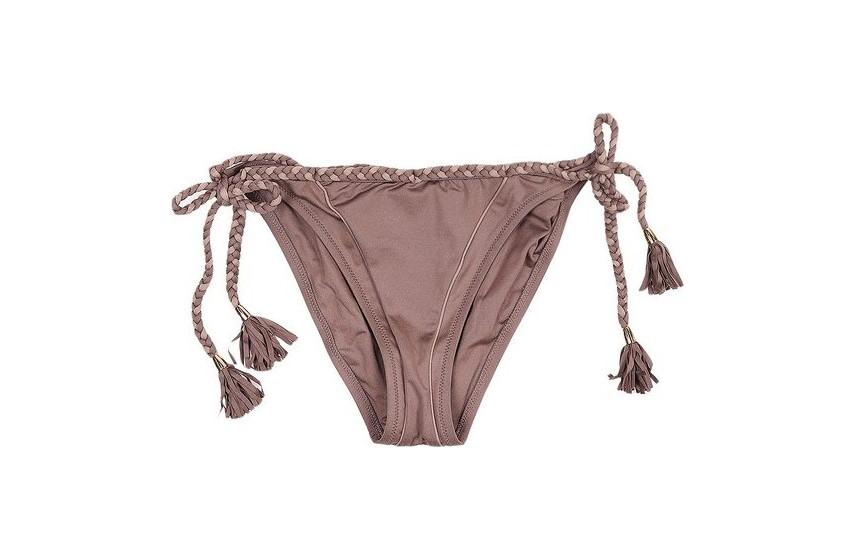 dbd107b3f3c Bikini Bottom Χρυσό | BestPrice.gr