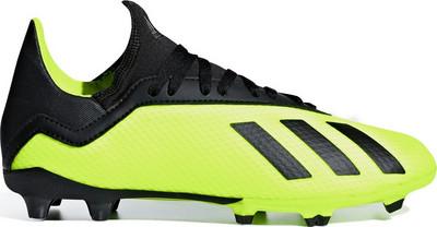 Adidas X 18.3 FG JR DB2418
