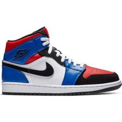 Nike Air Jordan 1 Mid 554724-124 6dd1f91532a