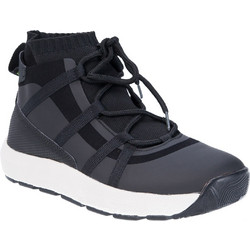 9c7b4a383be Coolway Γυναικείο Sneaker XOF-BOOT BLACK