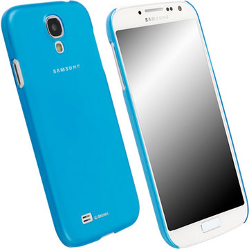 Krusell Frostcover Blue (Galaxy S4)