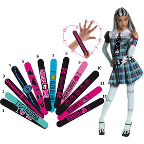 Imc Monster High Βραχιόλι Snap On (S0485) f5da161929a