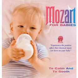 PENGUIN Mozart For Babies: To Calm And To Sooth