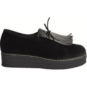 black oxford shoes - Γυναικεία Slip-On  64e5c6692e4