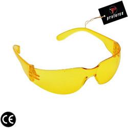 93b1beb9f2 Γυαλιά Προστασίας Κίτρινα Proforce Sports