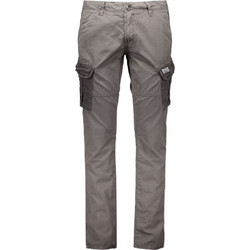 abdc7b6aee7b Παντελόνι cargo σε slim γραμμή Garcia Jeans