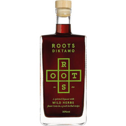 HERB FINEST ROOTS SPIRITS 50ML