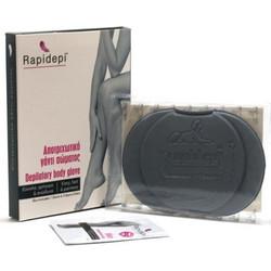 Rapidepi Αποτριχωτικό Γάντι Σώματος με 3 ανταλλακτικά ddb64e1f4cd