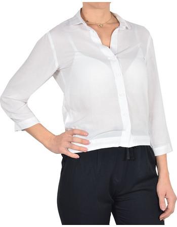 4fc08b8ae7d0 λευκο πουκαμισο γυναικειο - Γυναικεία Πουκάμισα (Σελίδα 2 ...