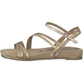 fdf89485a38 χρυσα παπουτσια - Γυναικεία Σανδάλια Tamaris | BestPrice.gr