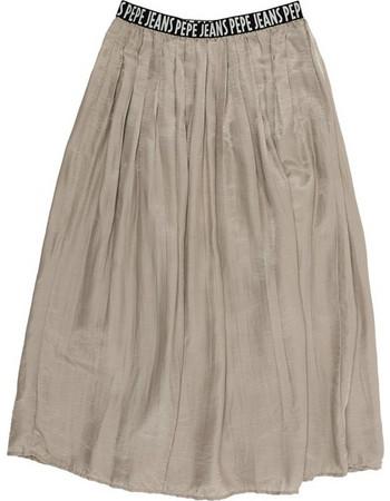 φουστες τζιν - Γυναικείες Φούστες Pepe Jeans  861ab6715b3