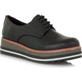 Exe Γυναικεία Παπούτσια Oxford STORM-821 Μαύρο H1700821280V exe storm-821  mayro 559749dba27
