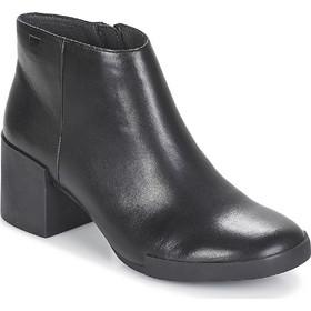 camper παπουτσια μαυρο - Γυναικεία Μποτάκια με Τακούνι  b59e10f5c42