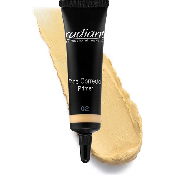 Radiant Tone Corrector Primer 15ml - faceshop.gr
