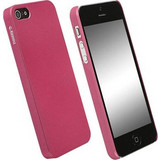 Krusell ColorCover Pink (iPhone 5/5S)