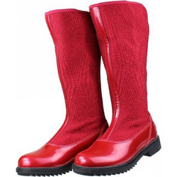 Lelli Kelly 3656 Magiche Boots Red