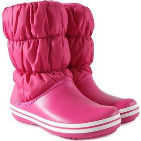 Crocs Winter Puff Boot Women 14614-6X3 1678f0a0f7d