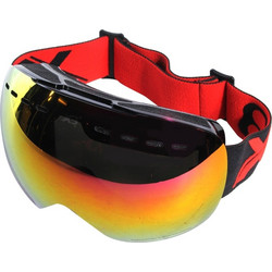 a7cd8b30e49 X3 SG-1 Double Anti-fog Lens Skate Ski Snowboard Goggles with Adjustable Non