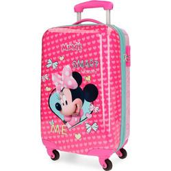 8881db8cf4 Joumma 2231461 55cm 4 Wheels Minnie Mouse Helpers