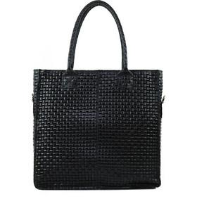 17d7d1b704 Passaggio Leather Shopping Bag Τσάντα Ώμου Από Γνήσιο Δέρμα (Μεγάλη)