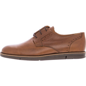 896e29b20ad Ανδρικά Παπούτσια Δετά 8547 Ταμπά Δέρμα Texter
