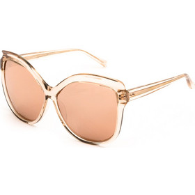 γυαλια πεταλουδα - Γυναικεία Γυαλιά Ηλίου Linda Farrow  c98b1bee706