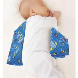 472d8e1fcfd ANATOMIC HELP Baby Guard Support Pillows Μαξιλάρι Στήριξης σε χρώμα Μπλε 1  τεμάχιο