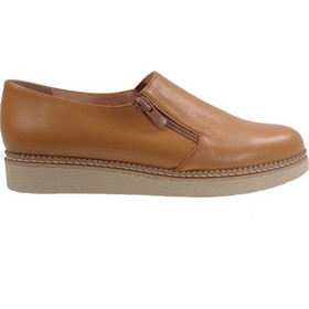 e2b134c7379 Moods Shoes Γυναικεία Παπούτσια Slip On 1003 Ταμπά Δέρμα moods 1003 tampa  derma